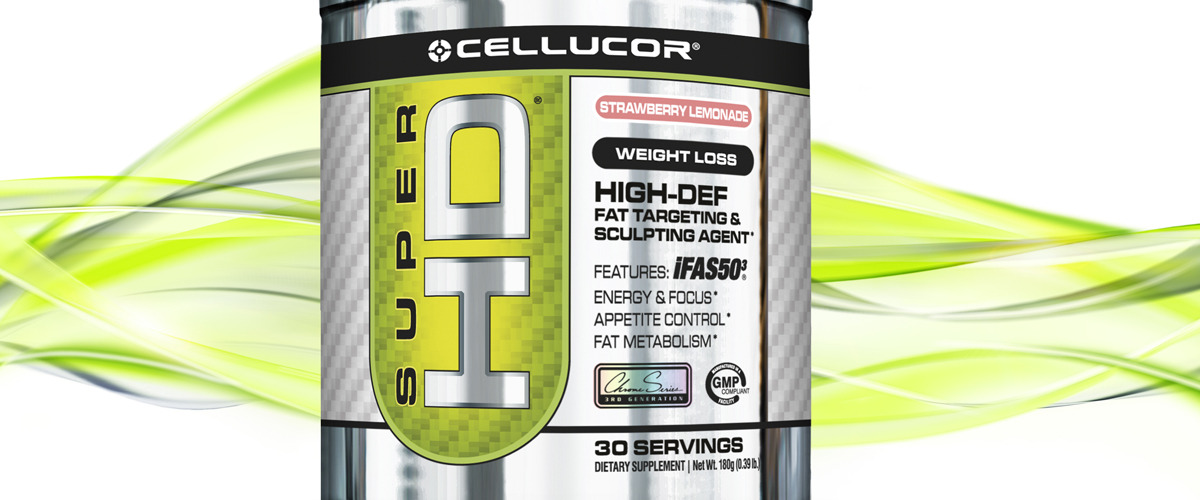 cellucor hd weight loss reviews